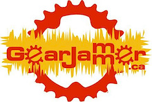 Gearjammer course marked