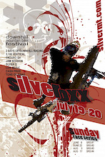 Silver Roxx is coming up fast - Silver Mountain Resort Festival - Idaho USA