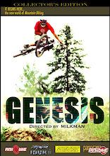 Genesis DVD