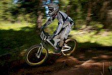 Panorama Resort's 2008 Mad Trapper Downhill race results