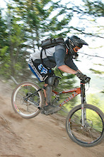 Panorama Resort's Bike Park - First hand report.