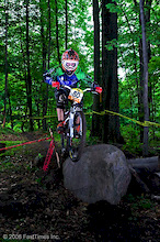 Cycle Solutions DH#3 Race Report Presented by Commencal