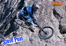 Vote For Steve Peat - British Sports Personality of the Year