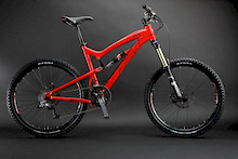 Santa Cruz revamps the ever popular Nomad!