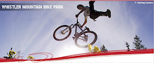 Whistler Mountain bike park gives away 10 year pass
