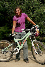 Norco Dirt/Street and Womens Series of 2009 Bikes