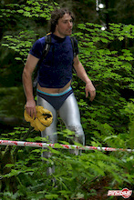 Bear Mountain Challenge 2004 DH