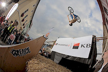 Freestyle bike Elite in the Czech Republic for the Second time!