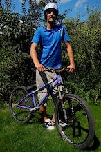 Martin Söderström joins NS Bikes!