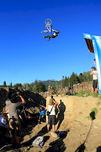 Crankworx Wrap up 2008
