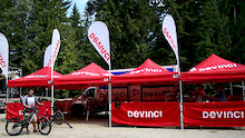 Devinci-Jim Beam great bike giveaway!