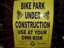Hanover Freeride MTB Park - Year End Recap