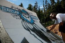 Bearclaw Slopestyle Starts Friday!