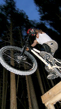 Inverhuron Mountain Bike Park Opens August 30th