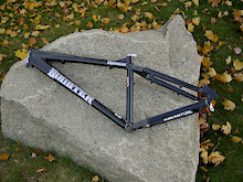Sinister Bikes Hardtails