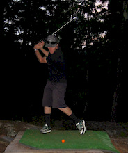 Wiffle Golf - It'll change your life!