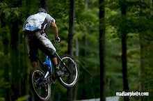 Bromont World Cup from behind the lens