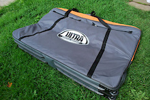 The Ultra Bike Bag