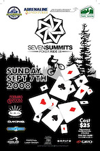 Rossland's Seven Summit Poker Ride - Sept.7
