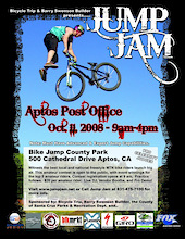 Aptos Post Office Jump Jam