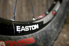 Easton Havoc AM Wheels - 24 Spokes of excitment