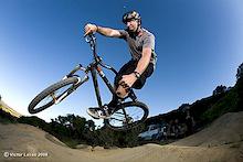 Nigel Page's Bikes Stolen - Help!