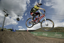 Minnaar and Buhl win Jeep 48Straight series at Park City, Utah