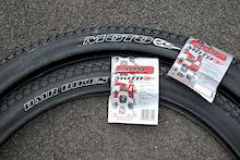 DMR Moto Tyres.