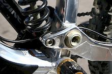 Interbike 2008 -Trek Session 88 DH