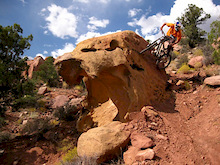 Red Bull Rampage - The Evolution - Brandon Semenuk takes it home!
