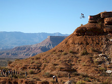 2008 Red Bull Rampage: The Evolution on Fuel TV