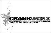 CrankWorx or Bust - I'll Ride There if I Have to...