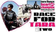 Race for Tara 2 at Sand Hill Ranch Bike Park