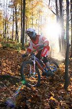 Devinci Bikes - 100% Canadian - Bromont