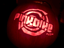 Pinkbike.com Pumpkin Carving Contest Winners