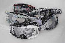 Fox Main Pro Goggles