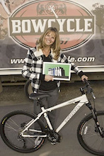 Kona Millionth Bike Won