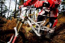 2Stage Elite 9 (dual rear shock) bike test