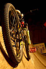 Commencal Max Max - A Season in Review
