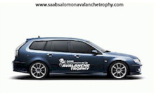 SAAB Salomon Avalanche Trophy Winner Announced!