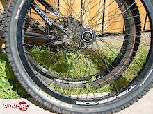 Tested - Bombshell Crusher Wheels