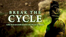 Break the Cycle - Film Trailer