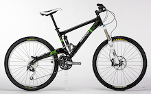 LIMITED EDITION COMMENCAL META 55 UK