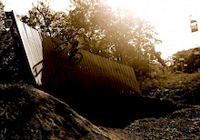 Diablo Freeride Park Photo Winner #1