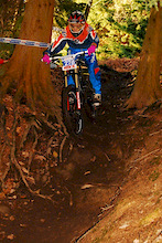 661 Mini Downhill Race Results - Forest of Dean - England