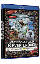 NWD 9 on Blu Ray and Rampage Pre-Order - Do it now!