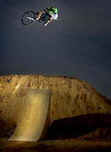 pic off internet - flat spin 360