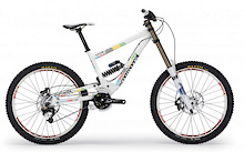 Whhooaa - Commencal Supreme DH WC Ltd Edition!!