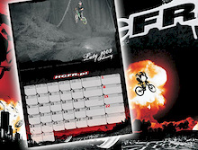 HCFR 2k9 Calendar - Last chance to pick it up!
