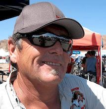 Brent Thompson has passed away.